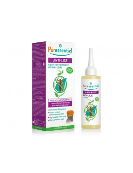 Pure Essential Anti Lice Treatment