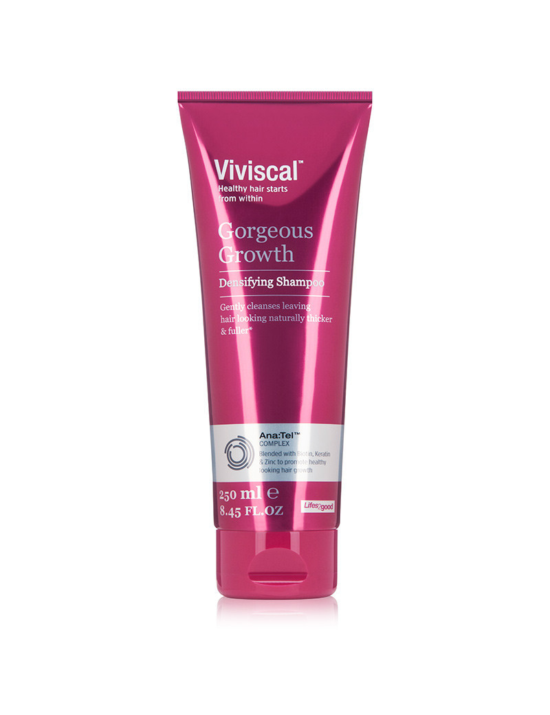 Viviscal Gorgeous Growth Shampoo