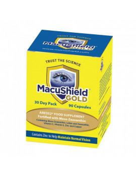 MacuSheild Gold
