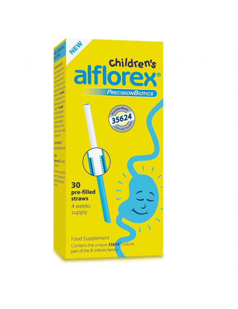 Alflorex Pre Filled Straws