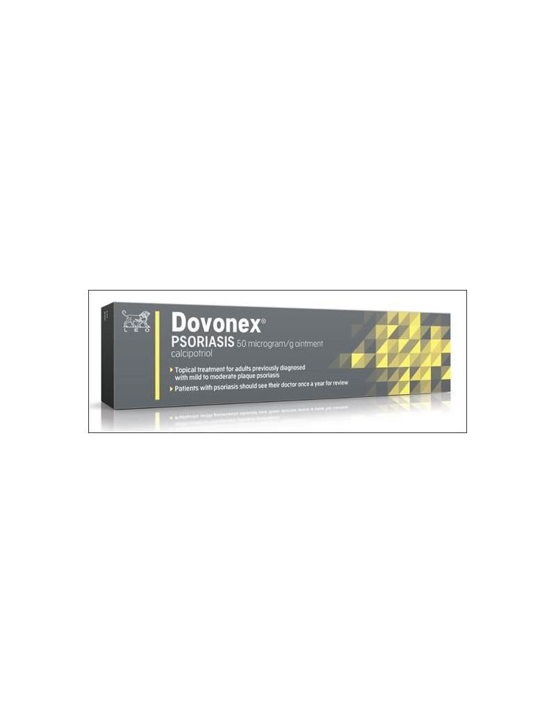 Dovonex Psorasis Ointment