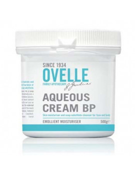 Aqueous Cream