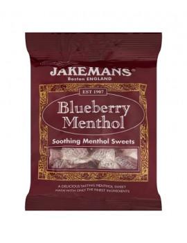 Jakemans Blueberry Menthol