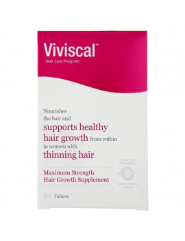 Viviscal Max Strength