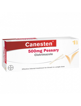 Canesten Pessary 500mg