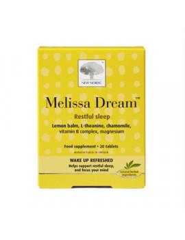 Melissa Dreams