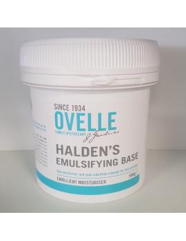 Ovelle Haldens Emulsifying Base