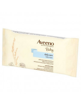 Aveeno Wipes