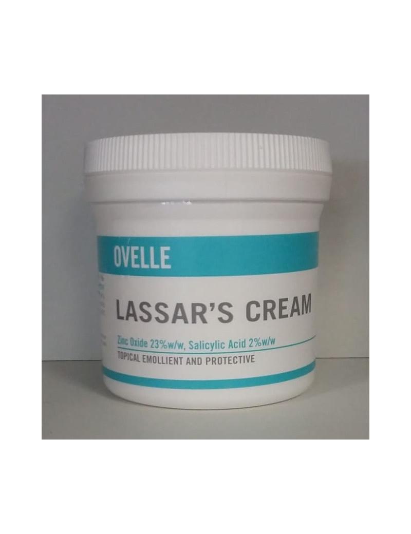 Lassar's Cream