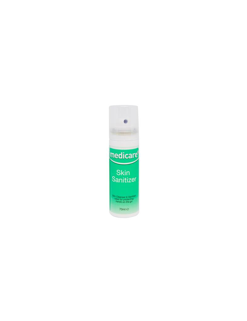 Medicare Skin Sanitizer