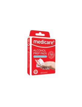 Medicare Alcohol Prep Pads