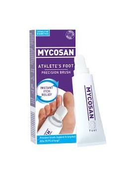 Mycosan Athlete's Foot