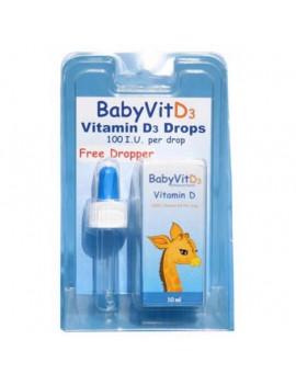 BabyVitD3