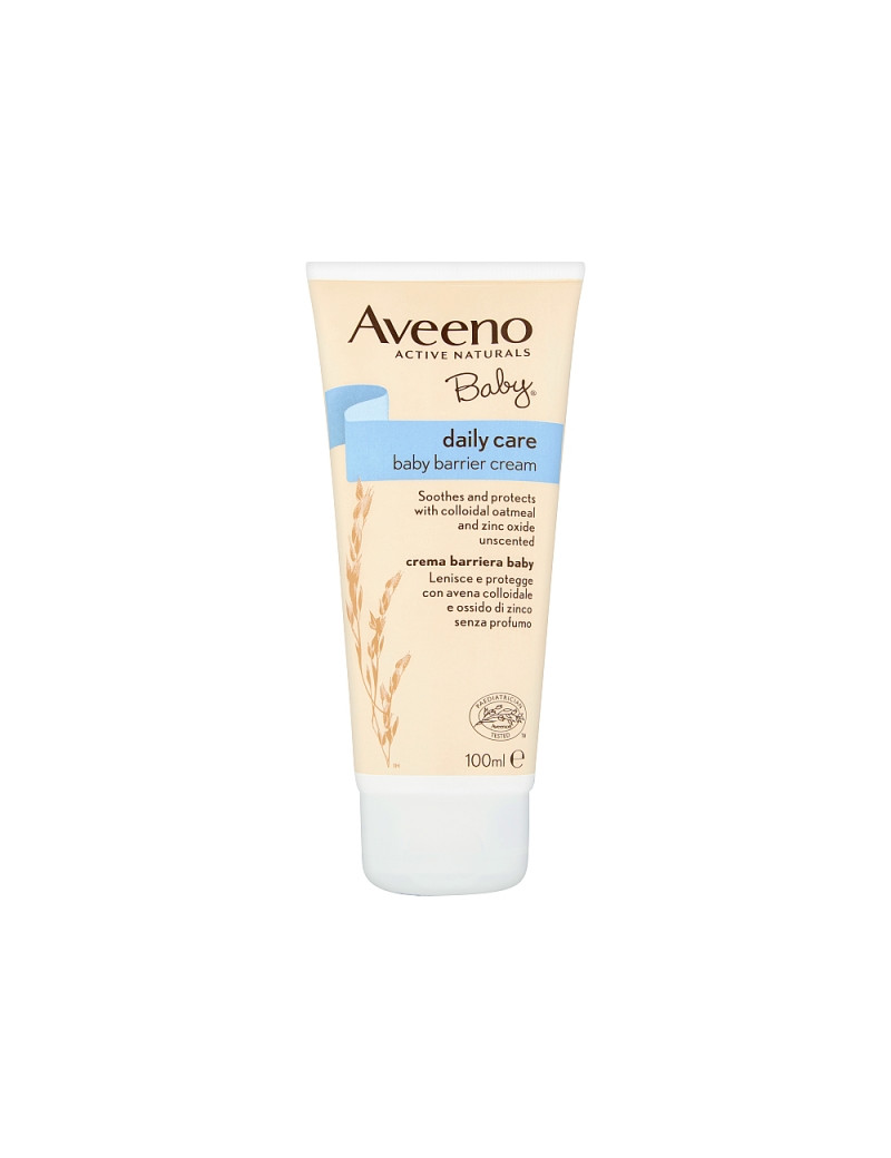 Aveeno baby daily care baby barrier...