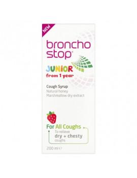 Bronchostop Junior