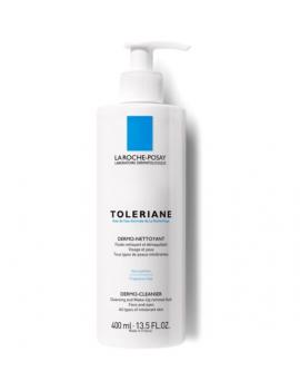 La Roche-Posay Toleriane Dermo- Cleanser Sensitive Skin 400ml