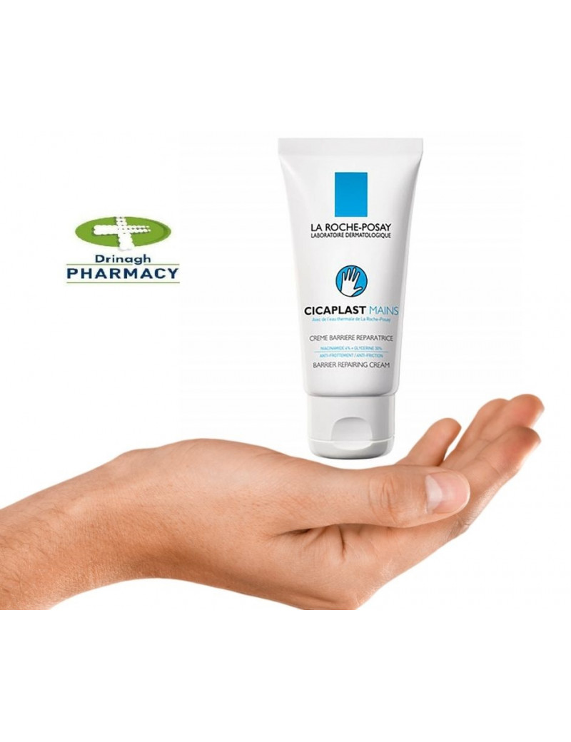La Roche-Posay Cicaplast Soothing...