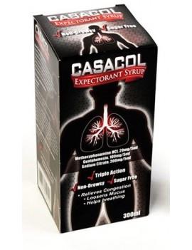 Casacol Expectorant Syrup