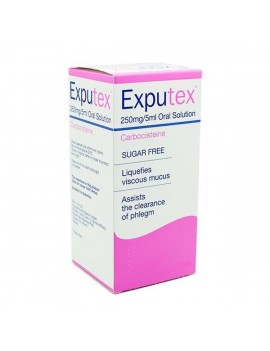 Exputex Syrup