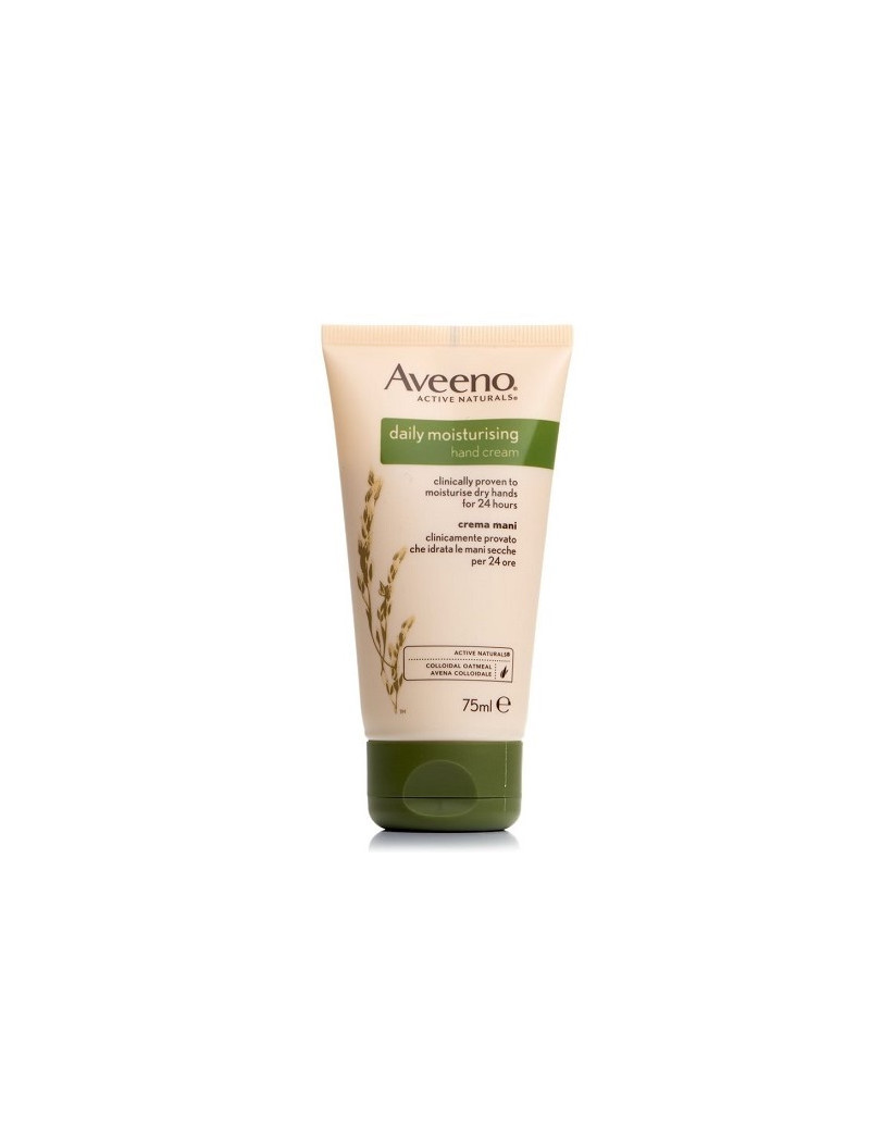 Aveeno Daily Moisturising Handcream.