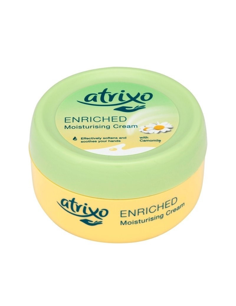 Atrixo Enriched Moisturising Cream with Camomile