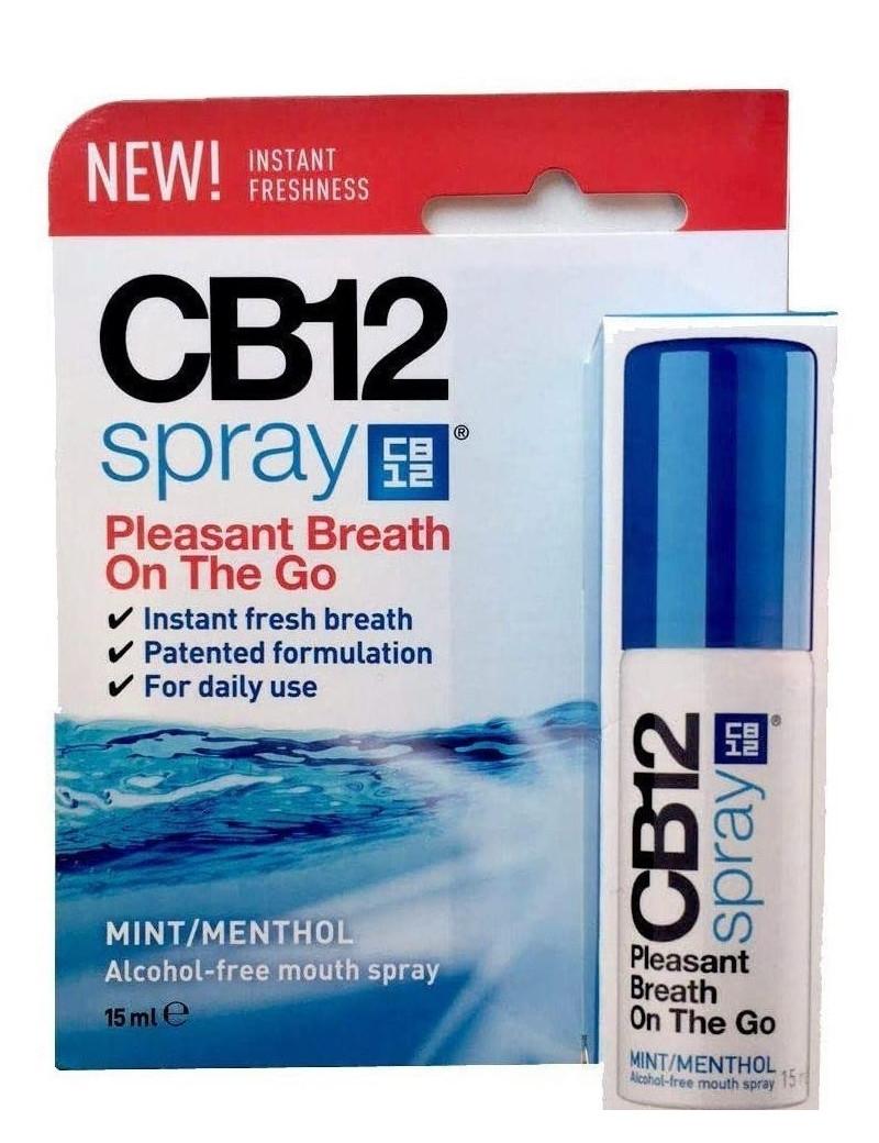CB 12 Spray