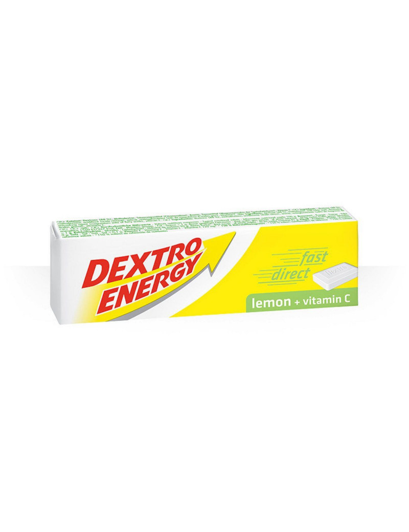 Dextro Energy Lemon & Vitamin C