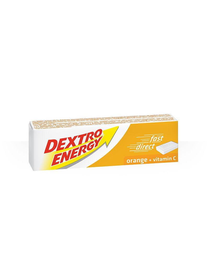 Dextro Energy Orange & Vitamin C
