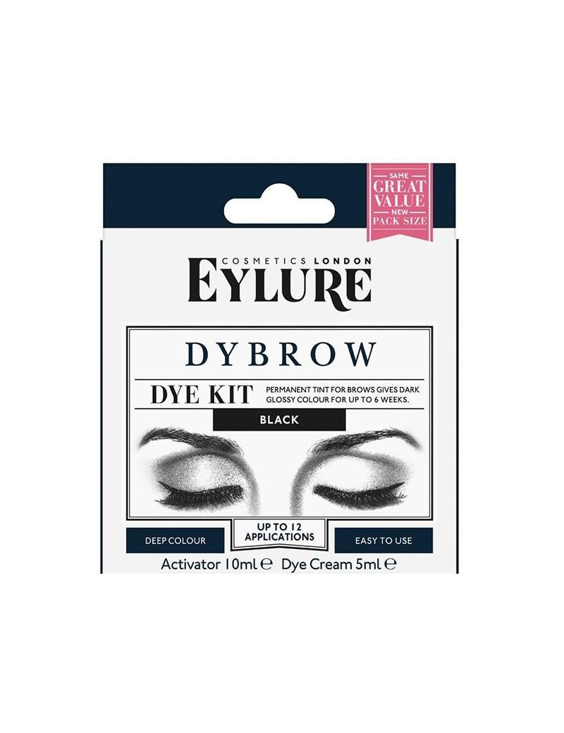 Eylure Dybrow Dye Kit Black