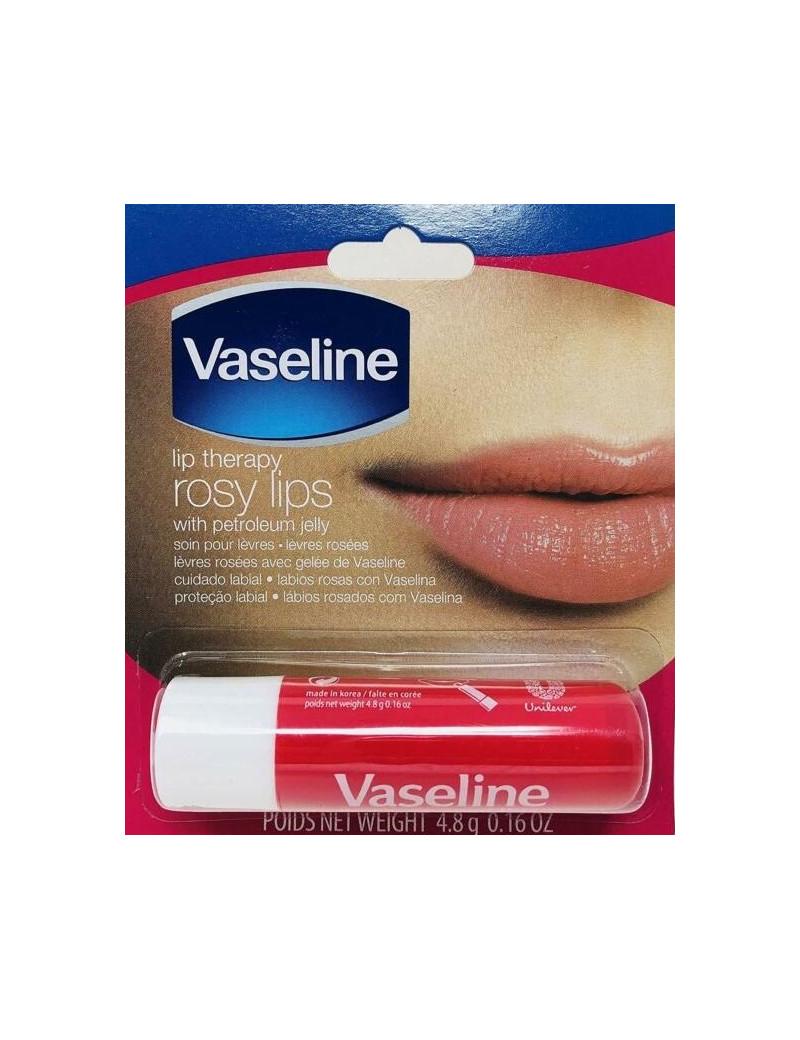 Vaseline Rosy Lips Tube