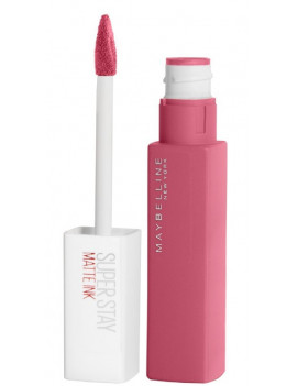 Maybelline Superstay Matte Ink City Edition