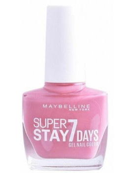 Maybelline Gel Nail Color