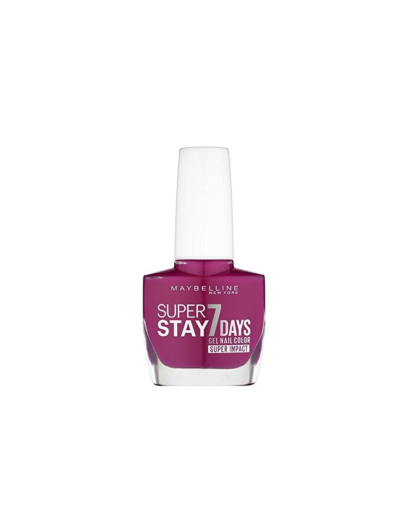 Maybelline Superstay 7 Days Super Impact Nail Color