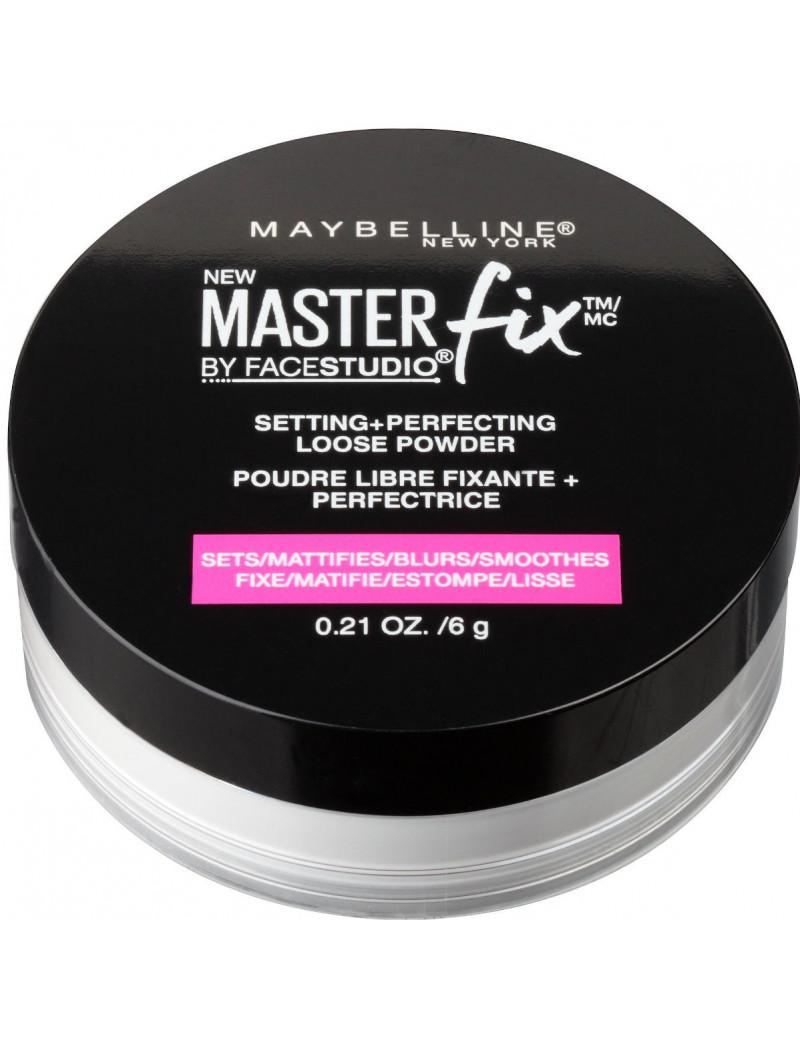Maybelline Master Fix Loose Setting Powder