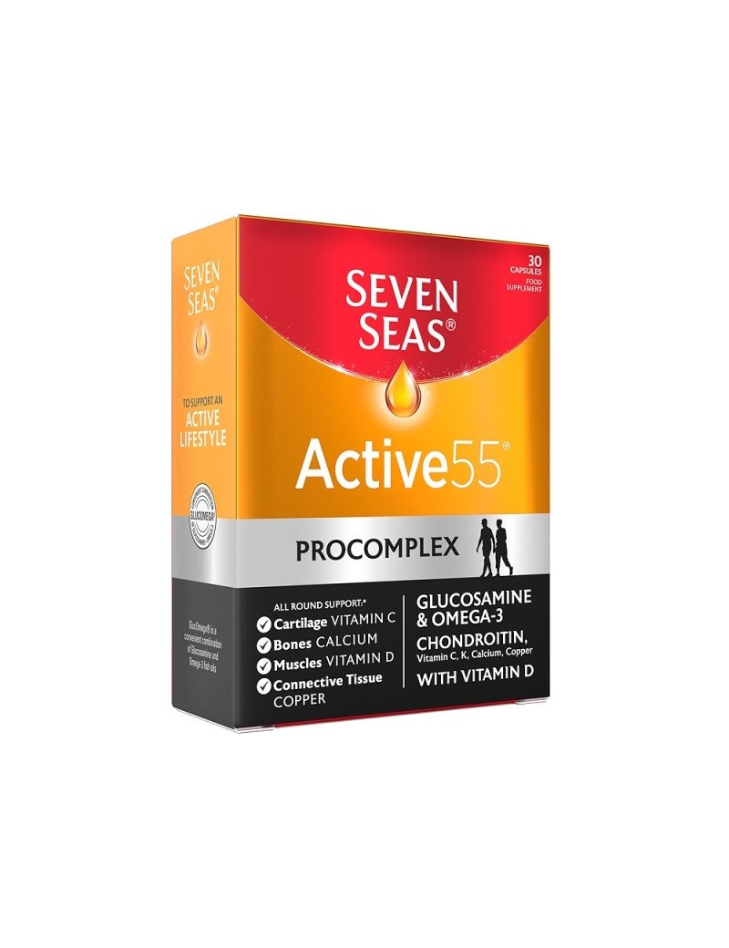 Active 55 ProComplex