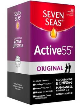 Active 55 Original capsules