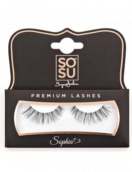 SoSu Premium Lashes