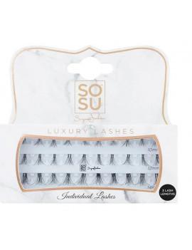 SoSu Luxury Lashes (Individual)