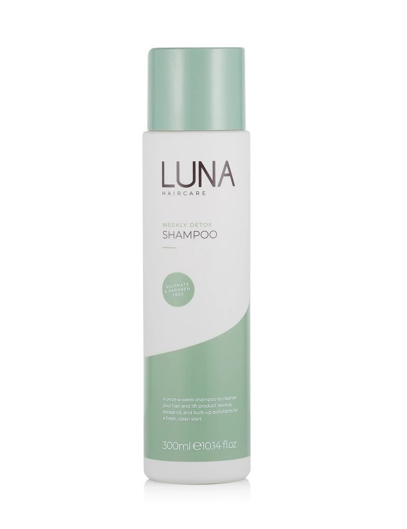 Luna By Lisa Detox Shampoo