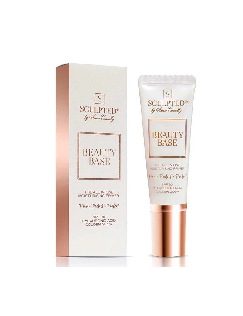 Sculpted By Aimee Connolly Beauty Base Pearl Primer
