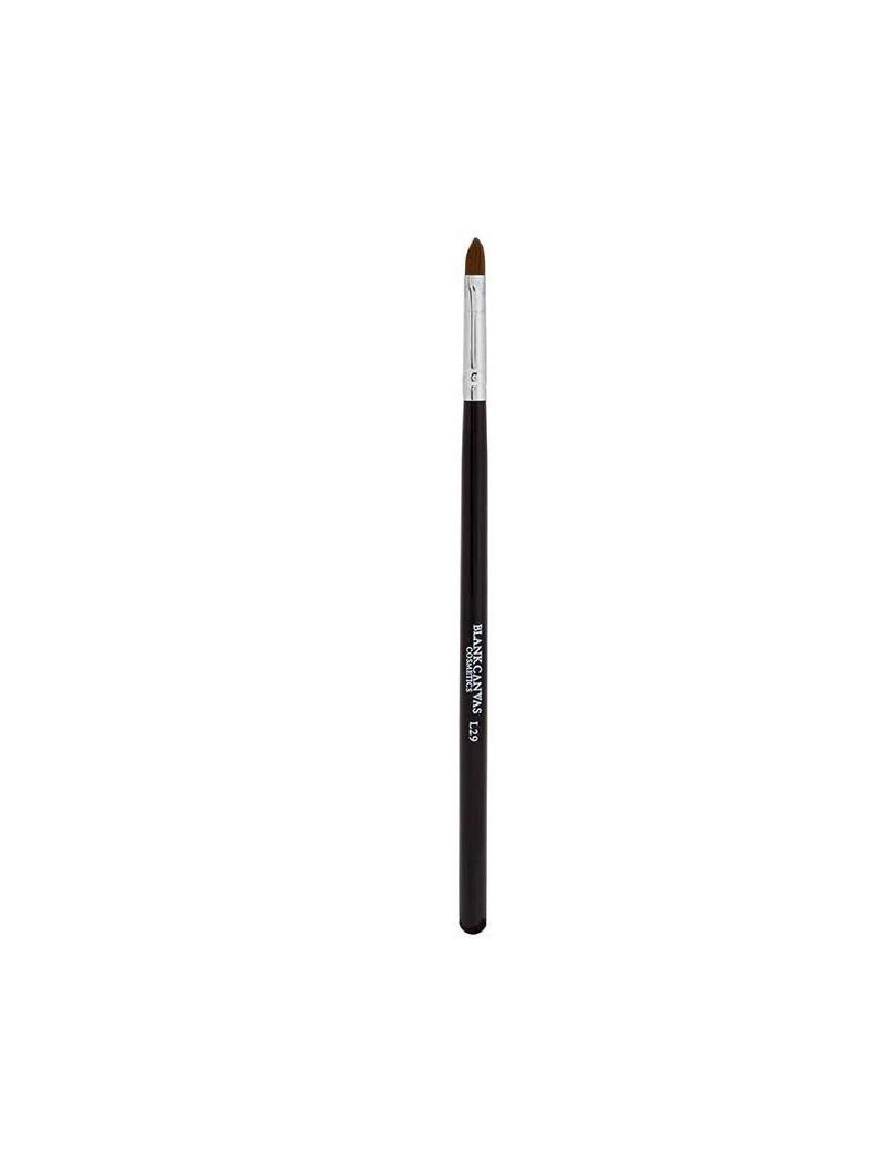 Blank Canvas Lip Brush/ Winged Liner Brush L29