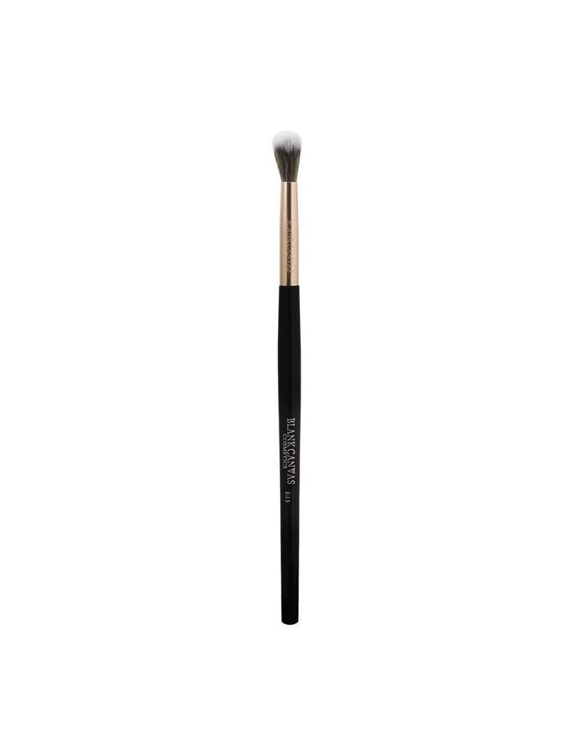 Blank Canvas Round Top Eye Blending Brush E13