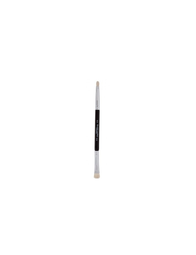 Blank Canvas Double Ended Pencil/ Flat Shader E23/24