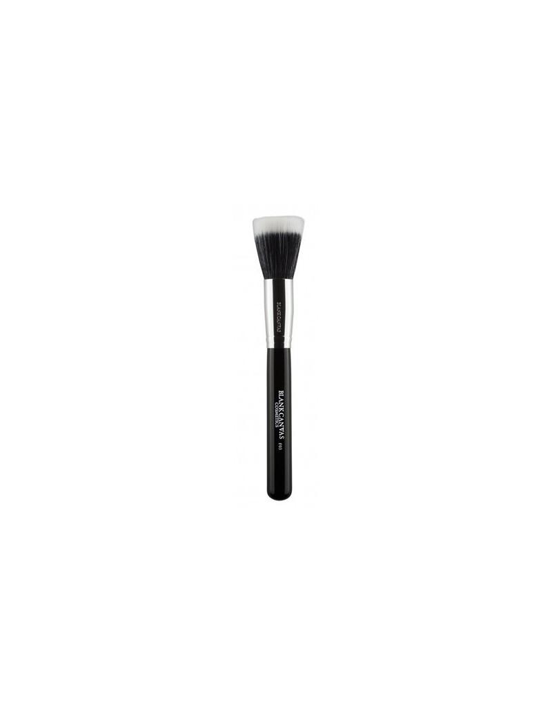 Blank Canvas Multi-Purpose Stipple Face Brush F03