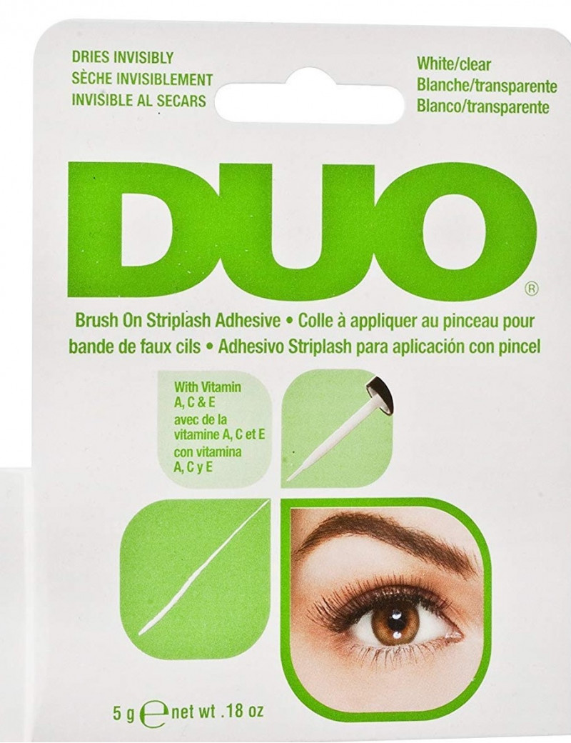 Duo Glue Brush On