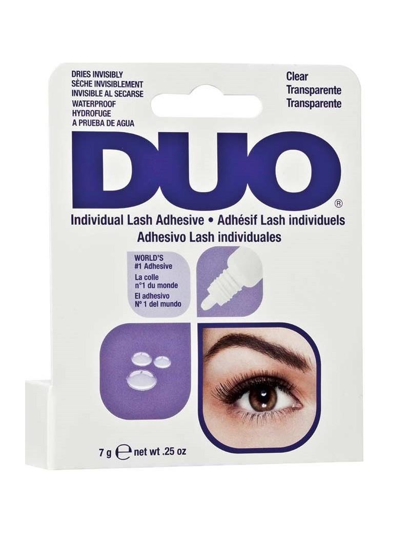 Duo Glue Individual Lash Adhesive