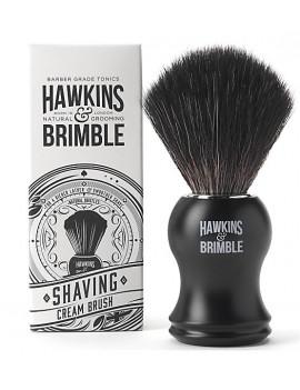 Hawkins & Brimble Shaving Cream Brush