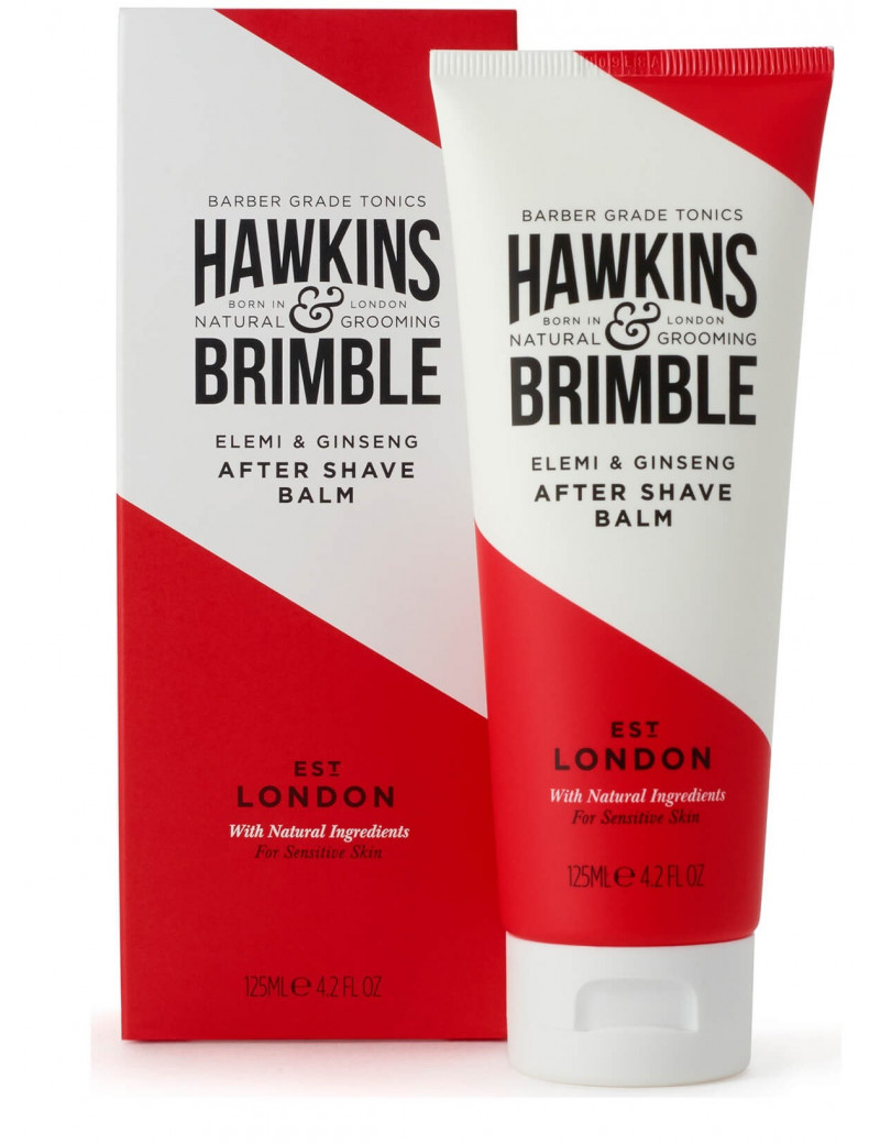 Hawkins & Brimble Post Shave Balm
