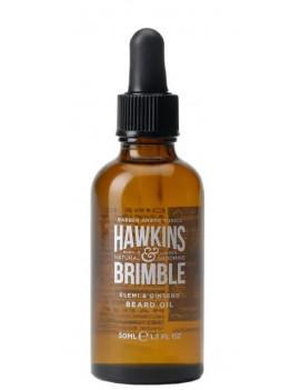 Hawkins & Brimble Beard Oil