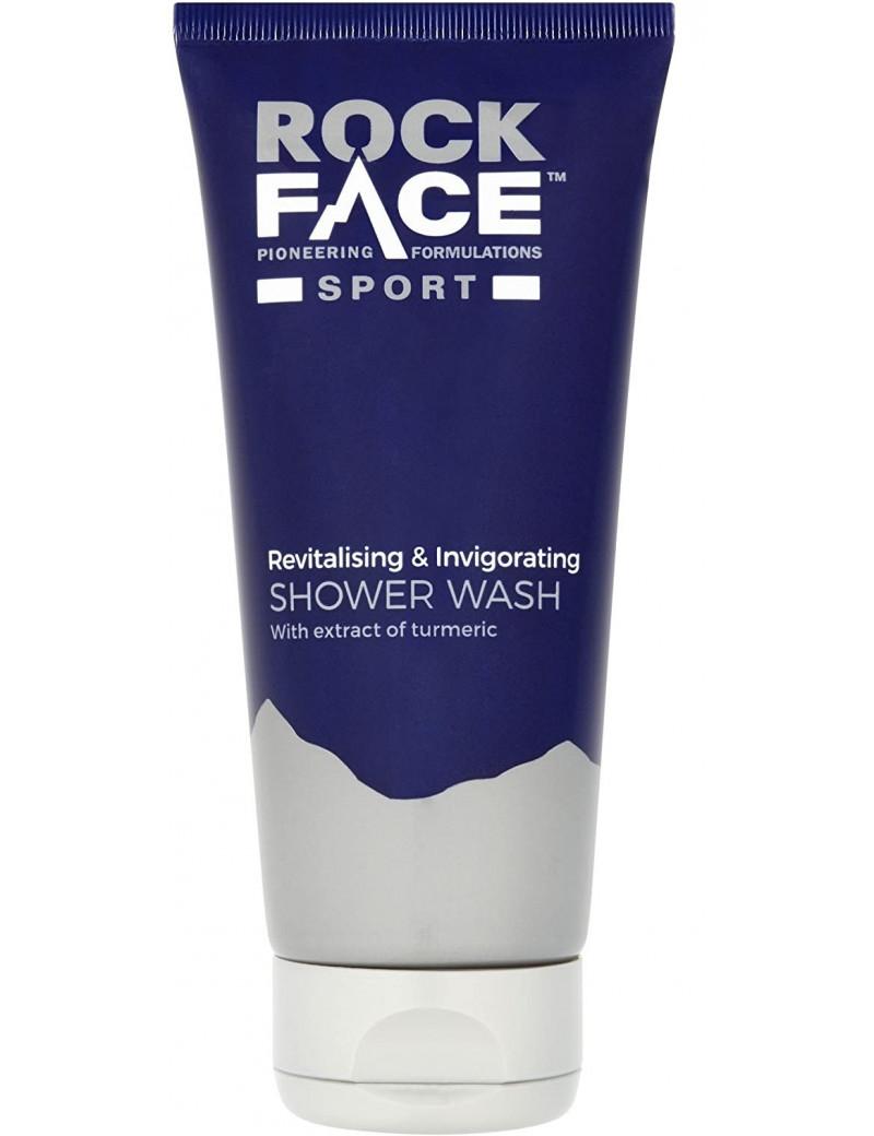 Rock Face Sport Shower Wash